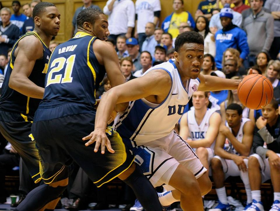 Duke's Jabari Parker may thrive in the NBA, but not everybody can make the jump after one college season.